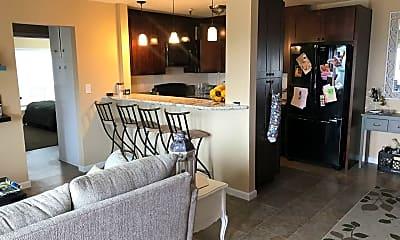 Bedroom, 4730 Noyes St, 0