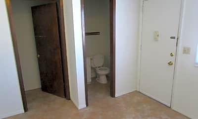 Bedroom, 1517 Woods Ave, 2
