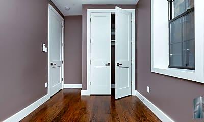 Bedroom, 2022 Nostrand Ave., 2