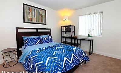 Bedroom, 4918 N 9th St, 2