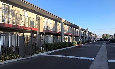 Canyon Shadows Apartments, 0