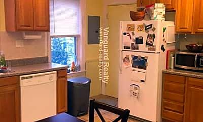 Kitchen, 215 Cypress St, 0