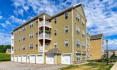 Building, 4402 Hammocks Dr, 1