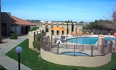 Pool, Sundancer, 0