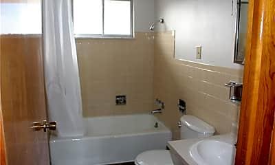 Bathroom, 1518 Sunset Blvd, 2