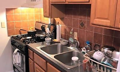 Kitchen, 116 Wilber Ave, 1
