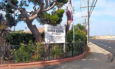 Mira Loma, 1