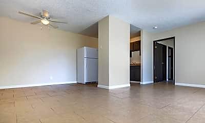 Living Room, Meadowlark Apartments, 0