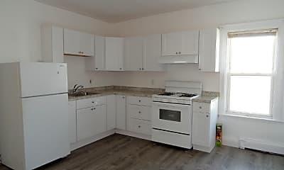 Kitchen, 112 Salem Street, 2