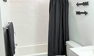 Bathroom, 42 Maple St, 1