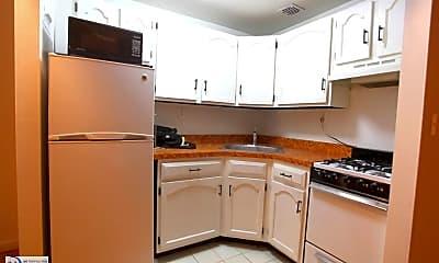 Kitchen, 40 E 12th St, 1
