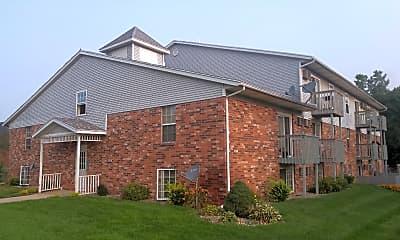 Garden Ridge Apartments, 0