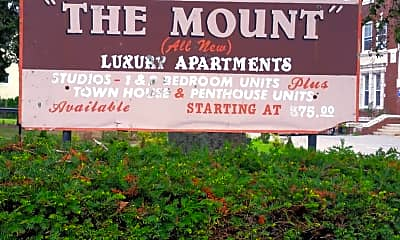 The Mount, 1