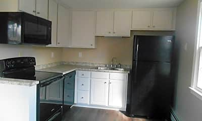 Kitchen, 1 Colonial Rd, 1