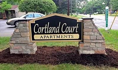 Community Signage, 273 Maplewood Dr, 1