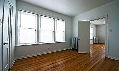 Living Room, 7930 S Ingleside Ave, 0