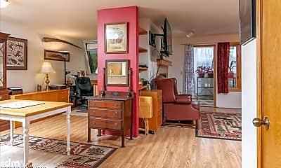 Living Room, 1200 I St, 0