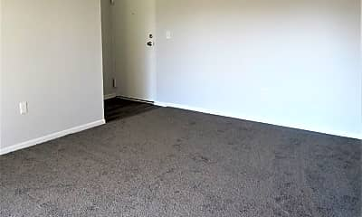 Living Room, 6703 Wilmont Dr 202, 2