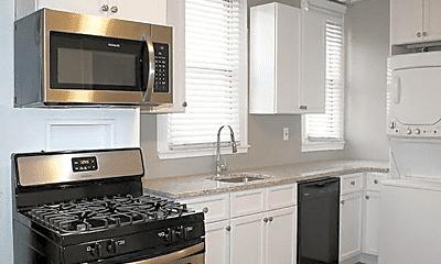 Kitchen, 346 Chelsea St, 0