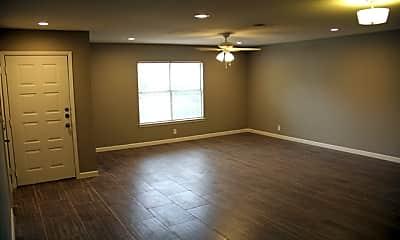 Living Room, 12807 Hunting Arrow, 1