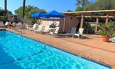 Pool, 335 Moreton Bay Ln 3, 2