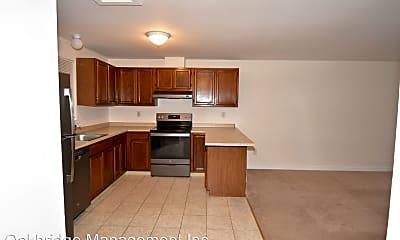 Kitchen, 36 Chatfield St, 1