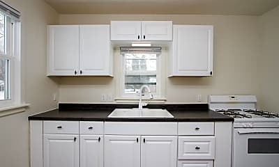 Kitchen, 1901 Clear View St, 0
