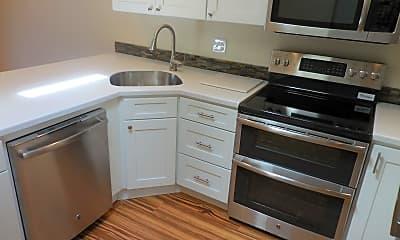 Kitchen, 112 N Washington St, 1