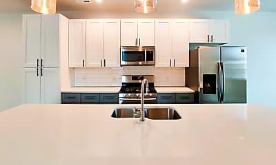 Kitchen, 825 Crisman Dr, 1