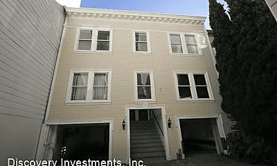 Building, 871 Vallejo St, 0