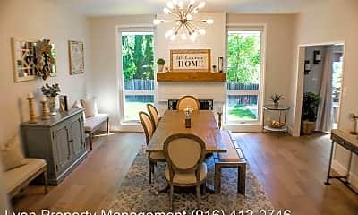 Dining Room, 3899 Yellowstone Ln, 2