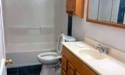 Bathroom, 2225 Melrose St, 2