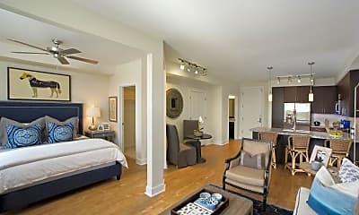 Living Room, 7100 E Lincoln Dr 1151, 1