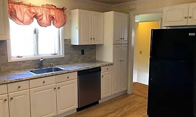 Kitchen, 19 Cobb Pl, 1
