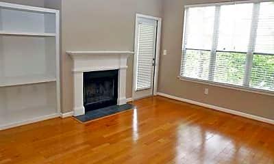 Living Room, 7200 Peachtree Dunwoody Rd NE Unit #2, 2