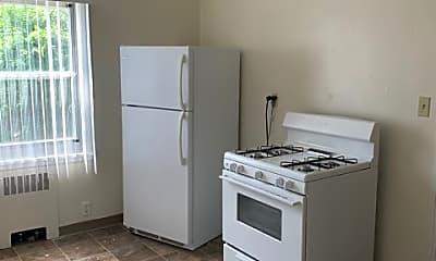 Lexington Park Apartments, 2