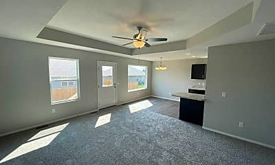 Living Room, 1362 S Calabria Ave, 1