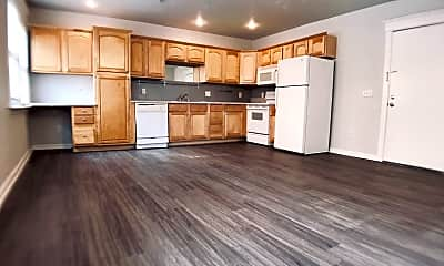 Kitchen, 505 NW 27th St, 1