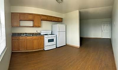 Kitchen, 3525 Sheridan St, 1