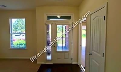 Building, 260 Belmont Way, 1