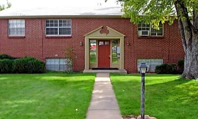 Building, 2356 S Linden Ct, 0