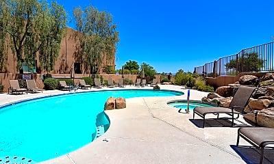Pool, 13600 N Fountain Hills Blvd 902, 2