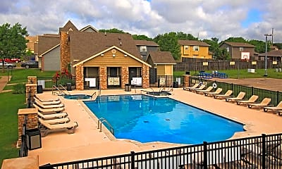 Pool, Campbell Property Management, 0