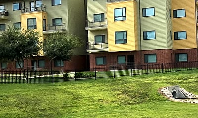 University Housing, 0