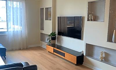 Living Room, 11801 Rockville Pike, 1