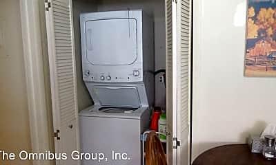 Bedroom, 2630-2632 Mapleton Ave, 2