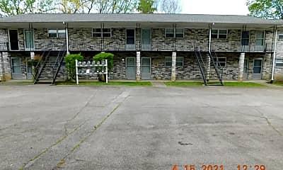 Building, 3216 Garden Dr, 1