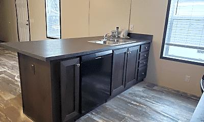 Kitchen, 144 W 14th St, 1