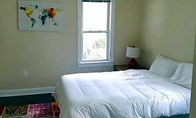 Bedroom, 25 Hecla St, 1