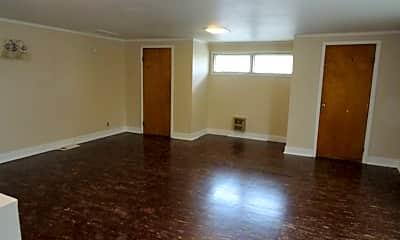 Living Room, 2814 SE Minnesota Ave, 0
